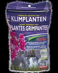 DCM Meststof voor Klimplanten 750g