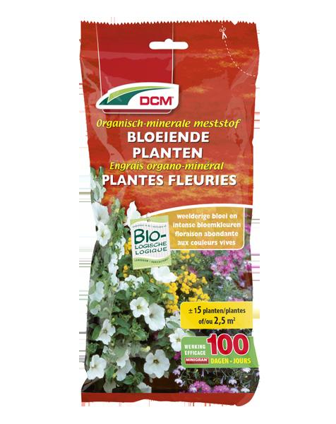 DCM Meststof Bloeiende Planten 200g
