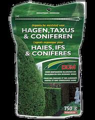 DCM Meststof Hagen en coniferen 750g