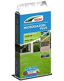 DCM Microgazon tegen mos en vilt 125m²
