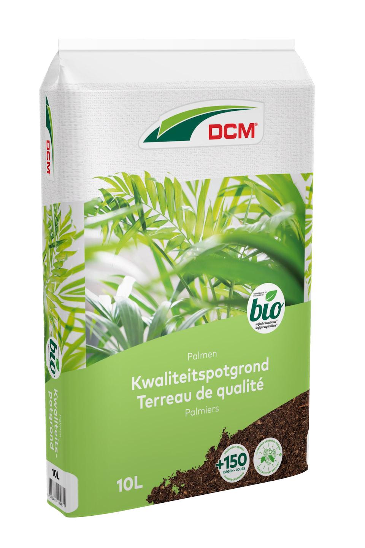 DCM Potgrond voor Palmen 10L