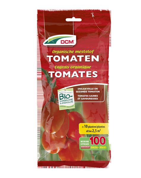 DCM Meststof Tomaten 200g