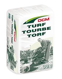 DCM Turf Bodemverbeteraar 30L