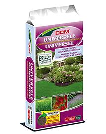 DCM Meststof Universeel voor gazon, groenten en siertuin 10Kg