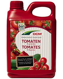 DCM Vloeibare Tomatenmest 2,5L