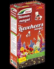 DCM Bloemenmengsel Trekt lieveheersbeestjes aan 520g