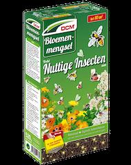 DCM Bloemenmengsel Nuttige Insecten 520g