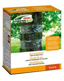 DCM Boomlijmband voor sier- en fruitbomen 2 x 3m