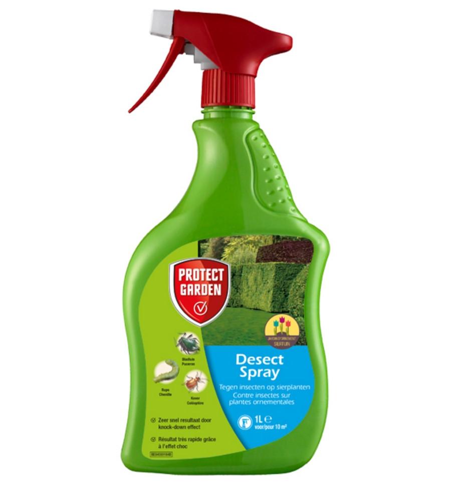 Decis Plus Spray tegen insecten 1L (Desect)