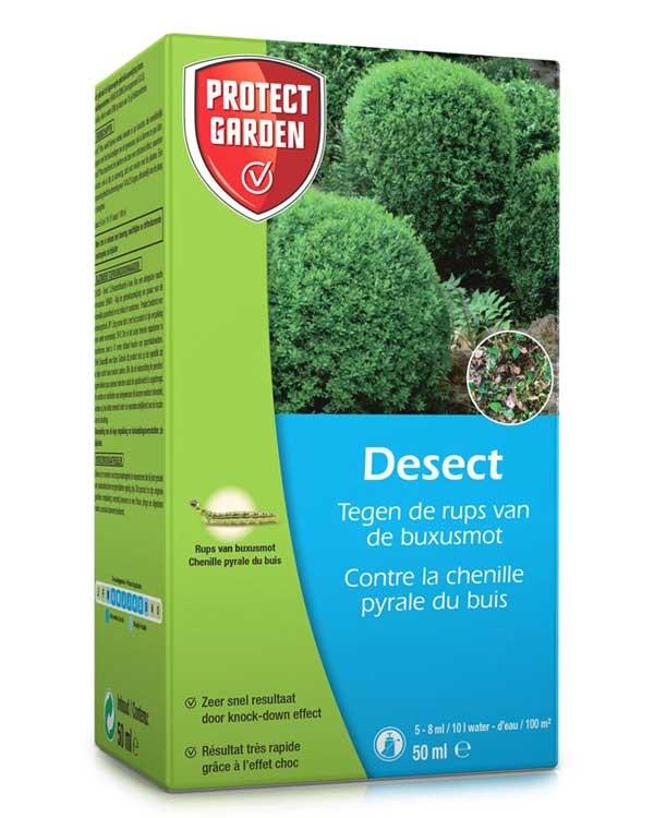 Decis Plus Bestrijdingsmiddel tegen buxusmot 50ml (Desect)