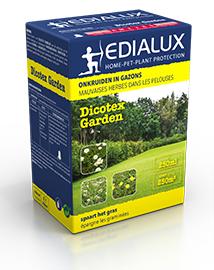 Dicotex Garden Onkruid in gazon bestrijden 250ml