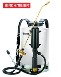 Birchmeier Spray matic drukspuit voor schoonmaakazijn 10L
