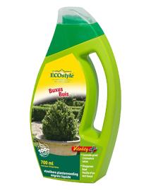 Ecostyle Vitality + Buxus 700 ml