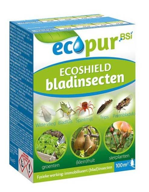 Ecologisch bestrijdingsmiddel tegen spint 100m²