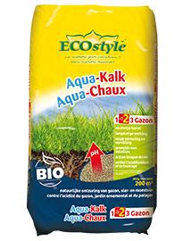 Ecostyle Aqua kalk 20kg