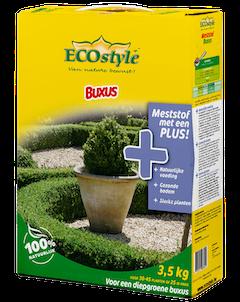 Ecostyle Buxusmeststof 3,5Kg