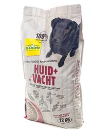 Ecostyle Hondenvoeding VitaalSpeciaal Huid en Vacht 12Kg