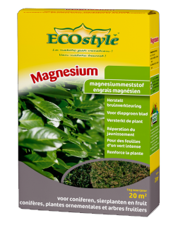 Ecostyle Magnesium meststof 1kg