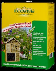 Ecostyle Maxi insectenhotel