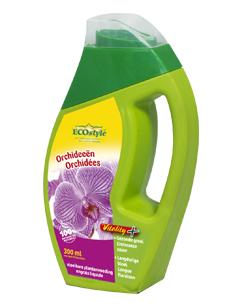 Ecostyle Vitality Orchideeën 300 ml