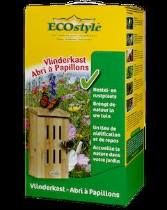 Ecostyle Vlinderkast
