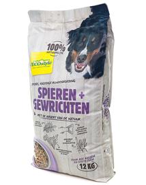 Ecostyle Hondenvoer VitaalSpeciaal Spieren en gewrichten 12kg