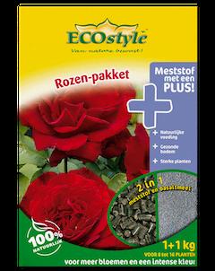 Ecostyle Rozen-pakket 2Kg