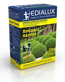 Eminent Garden tegen Buxusschimmel 20ml
