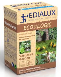 Vernotex Garden tegen spintmijten en luizen 200ml