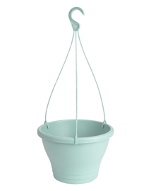 Elho Corsica Hanging Basket 30cm Mint