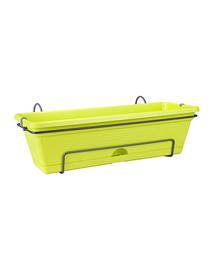 Elho Green Basics Trough AllIn1 30cm Limoen Groen