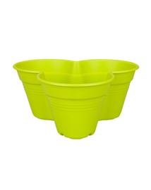 Elho Green Basics Grow Set Limoen Groen