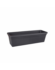 Elho Green Basic Trough 40 cm Living Black