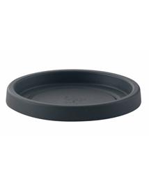 Elho Pure Saucer 40 cm - antraciet