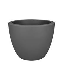 Elho Pure Round 40cm Stone Grey