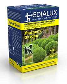 Eminent Garden tegen Buxusschimmel 40ml