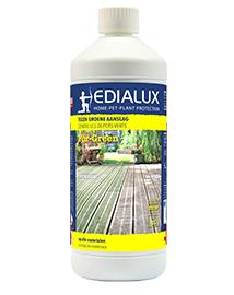 Edialux For Green Groene aanslag verwijderen 1L