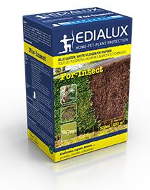 Edialux For-Insect Preventief tegen rupsen van buxusmot 300ml