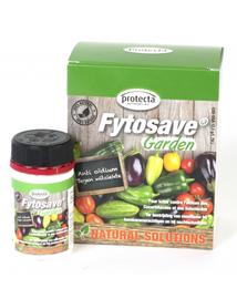 Witziekte en meeldauw voorkomen met Fytosave Garden 100ml