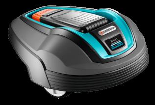 Gardena Robotmaaier R40 Li