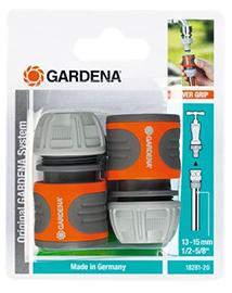 """Gardena Slangstukset 13mm (1/2"""")"""