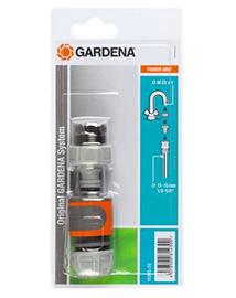 Gardena Aansluitset Tuinslang aansluiten op keukenkraan