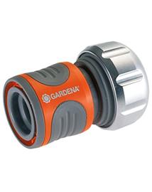 "Gardena Premium slangstuk 19 mm (3/4"") / 16 mm (5/8"")"