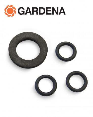 Gardena Setje rubberringen Klein