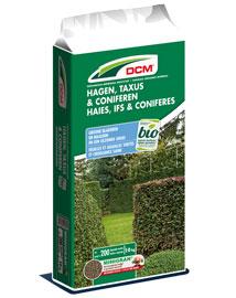 DCM Meststof Hagen en Coniferen 10kg