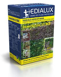 Insecticide 10 ME Buxus rups bestrijding 250ml