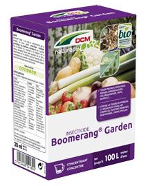 DCM Boomerang garden Insecticide voor moestuin 20ml