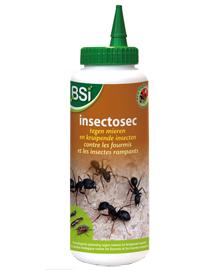BSI Insectosec poeder tegen kruipende insecten 200g