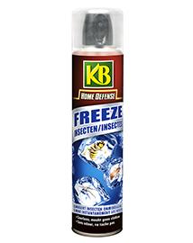 KB Home Defense Freeze Aerosol Insectenbestrijder 300ml
