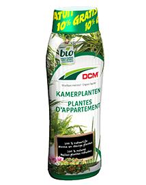 DCM Vloeibare Meststof Kamerplanten 800ml + 10% BIO